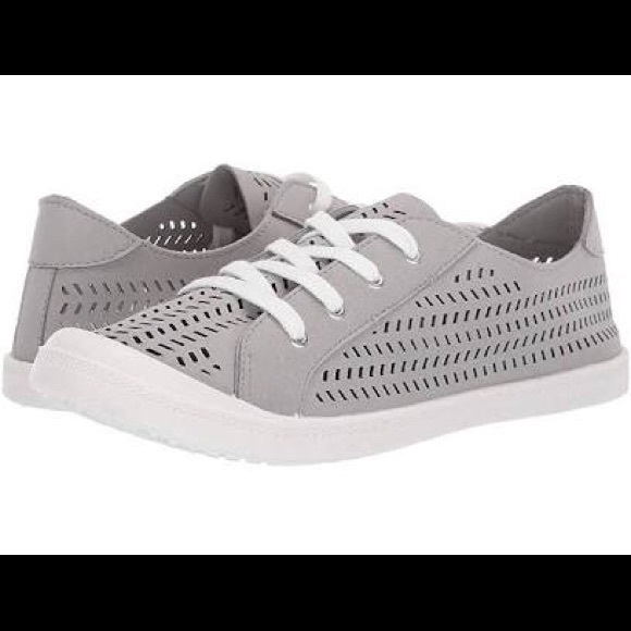 Not Rated Shoes   New Marae Perforated